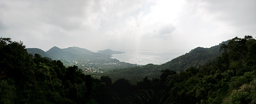 Mango View Point Ko Tao