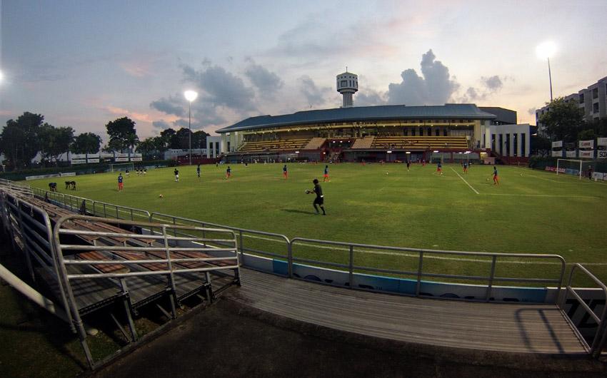 Jurong East Stadium