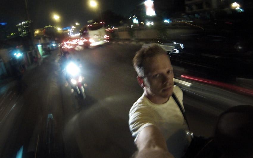 Safety First: Rollerfahren